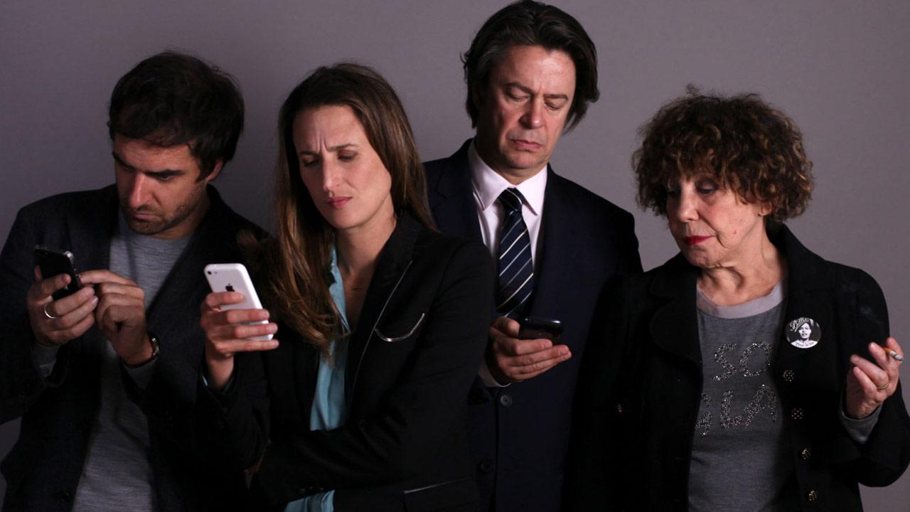 Dix pour cent saison 4 : le tournage commence, les guests (presque) tous confirmés