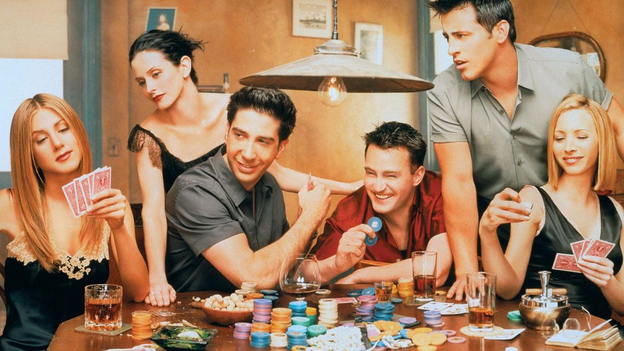 Friends : une émission spéciale réunion du casting en préparation