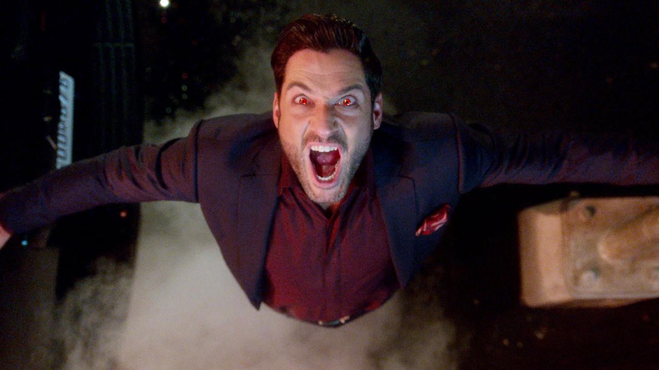 Lucifer saison 5 : une première photo énigmatique dévoilée