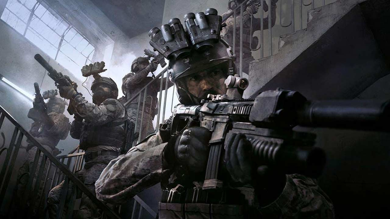 Call of Duty : Modern Warfare, le renouveau d'une increvable saga ?