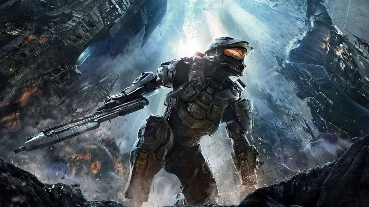 Halo, Resident Evil, Alan Wake, Devil May Cry... 15 Jeux vidéo à venir en série