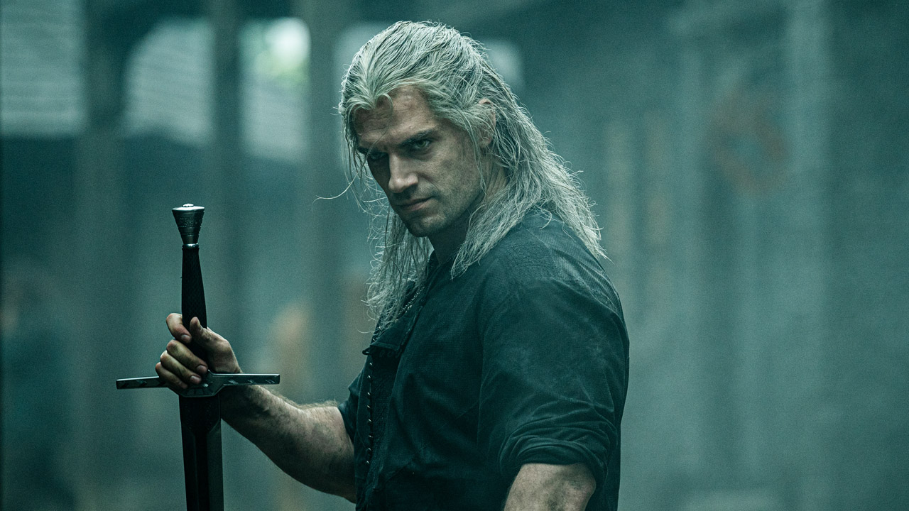 Sur Netflix en décembre : The Witcher, 6 Underground, You, V Wars…