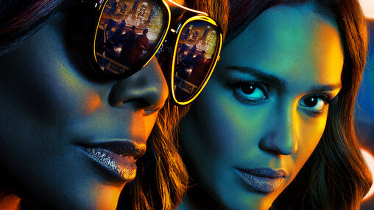 Los Angeles Bad Girls : comment la série TF1 est liée aux films Bad Boys