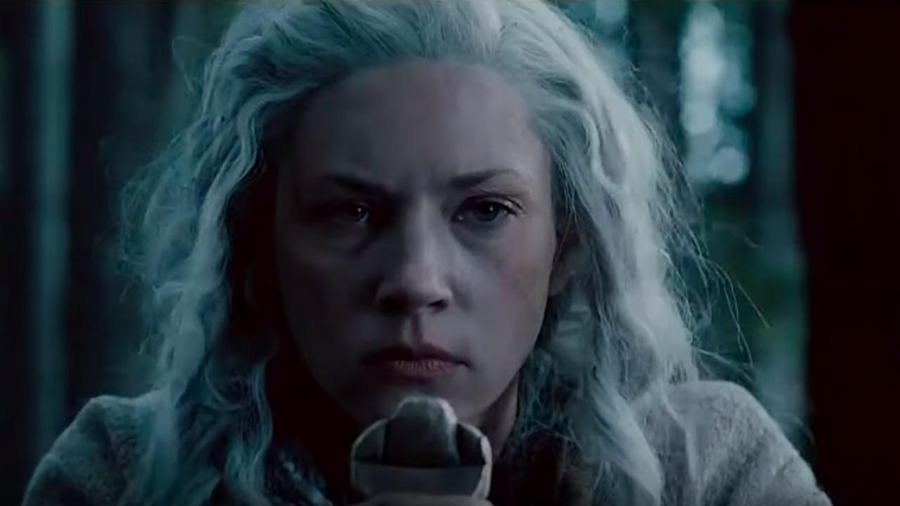 Vikings saison 6 : Lagertha reprend les armes dans le teaser de l'épisode 3