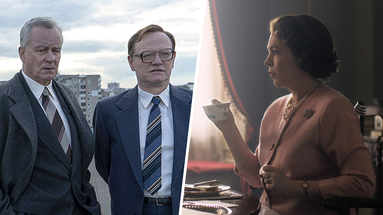 Golden Globes 2020 : Chernobyl et The Crown en tête des séries nommées, Game Of Thrones boudée