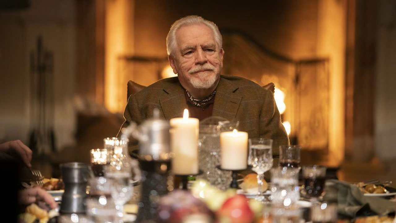 Succession saison 2 : le sourire final de Logan Roy décrypté par son interprète