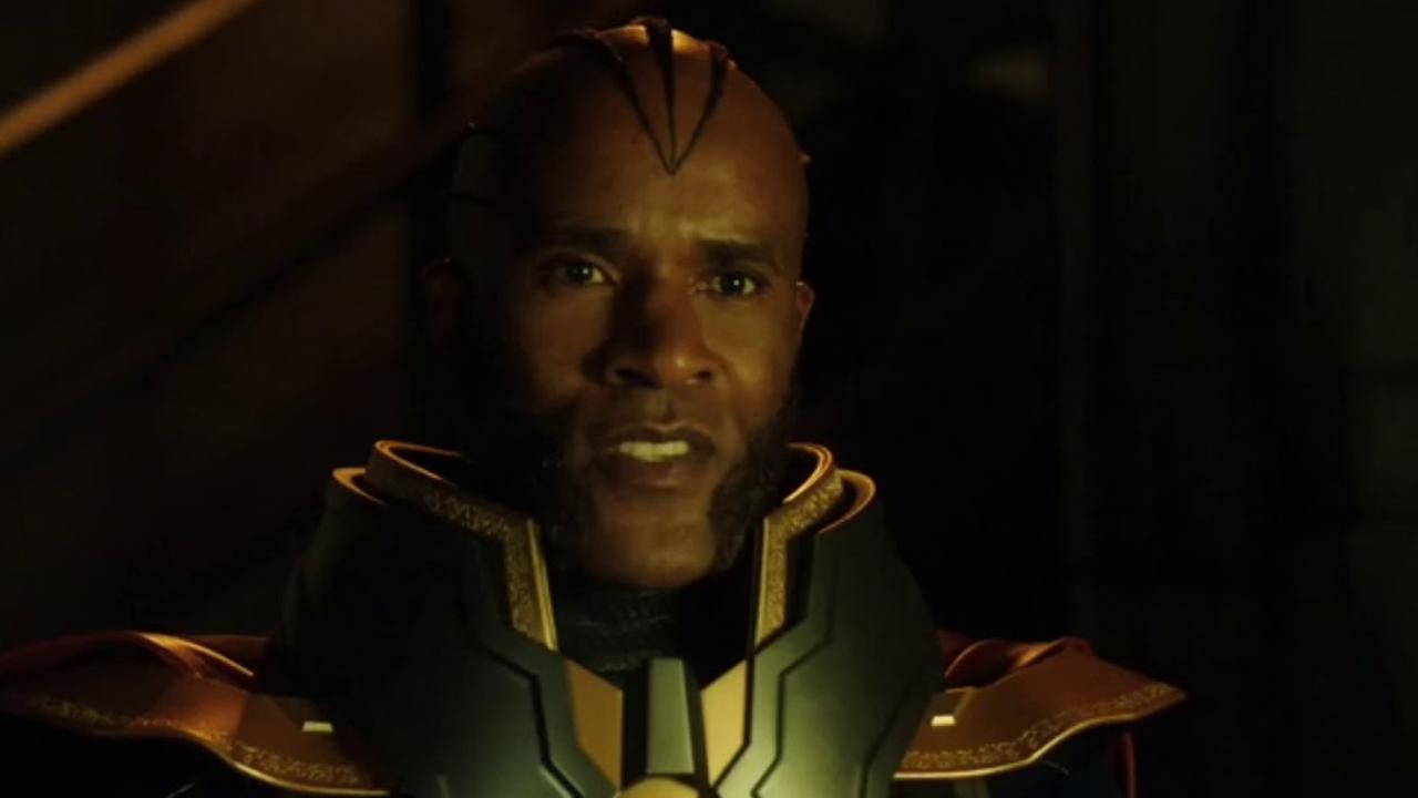 Arrow : le héros d'une série Netflix s'invite dans l'épisode 3 du crossover