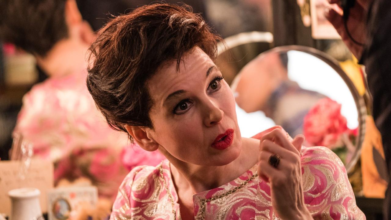 Bande-annonce Judy : Renée Zellweger dans la course à l'Oscar avec ce biopic de Judy Garland