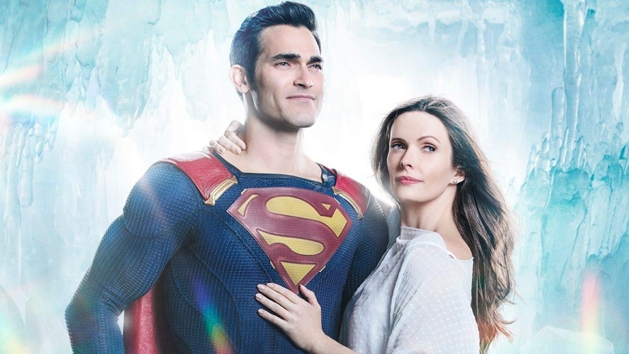 Superman & Lois : la série commandée par la CW