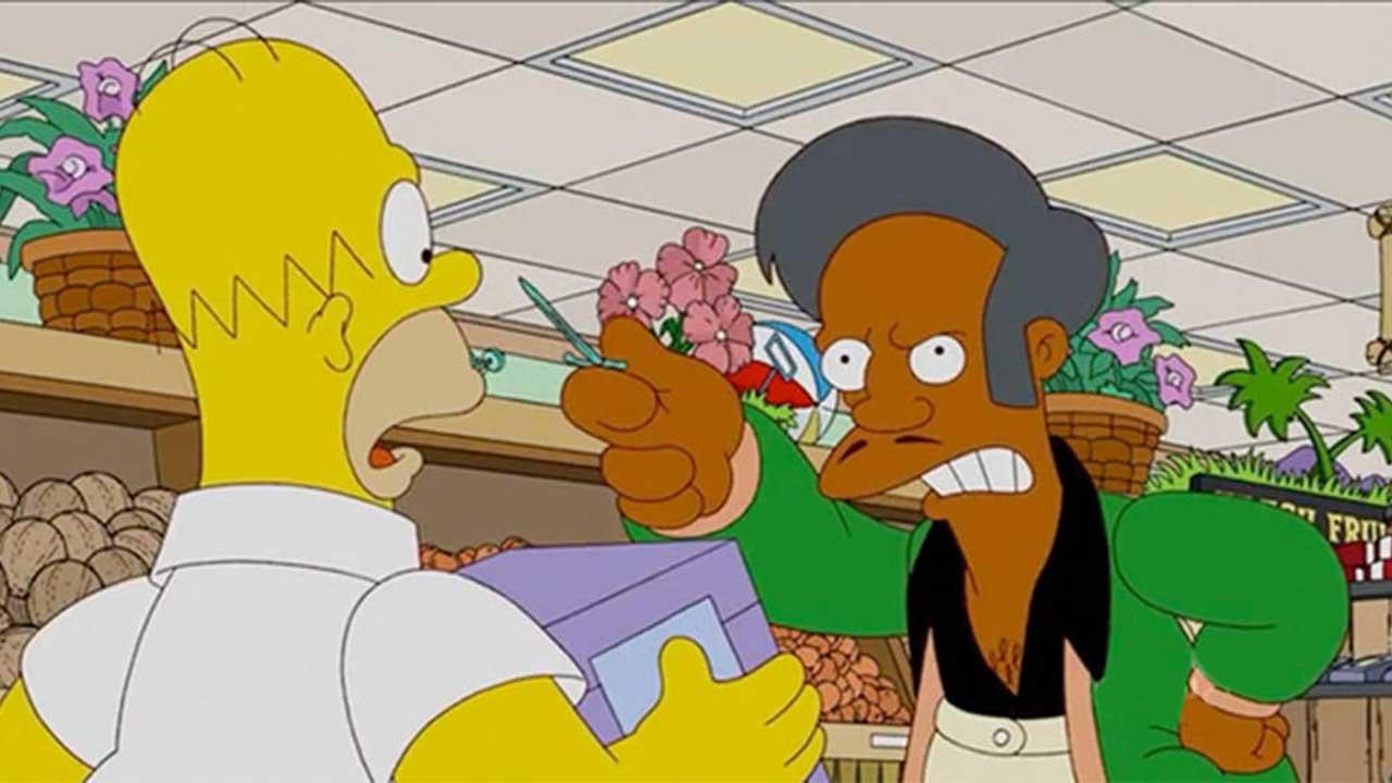 Les Simpson : Hank Azaria ne doublera plus Apu, le personnage polémique de la série