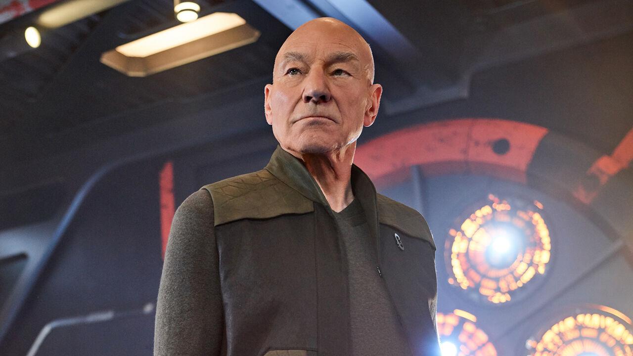 Star Trek Picard sur Amazon : que vaut la nouvelle série avec Patrick Stewart ?