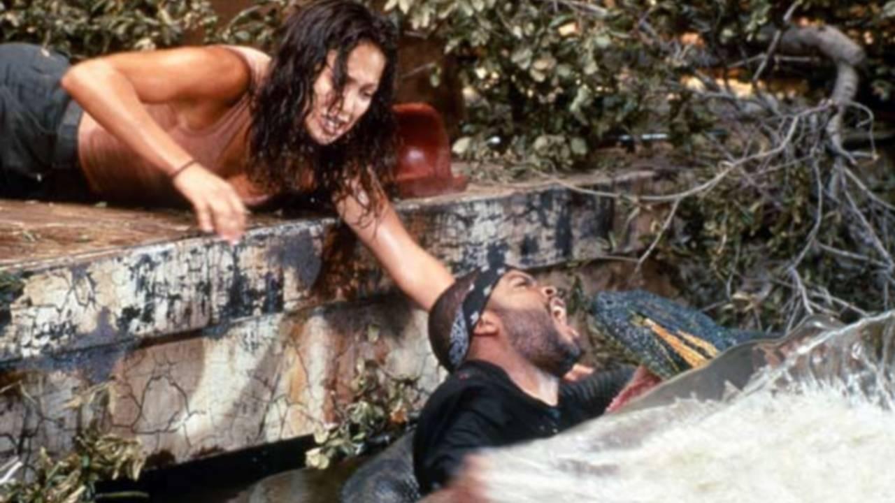 Anaconda : le serpent géant va revenir dans un reboot du film culte