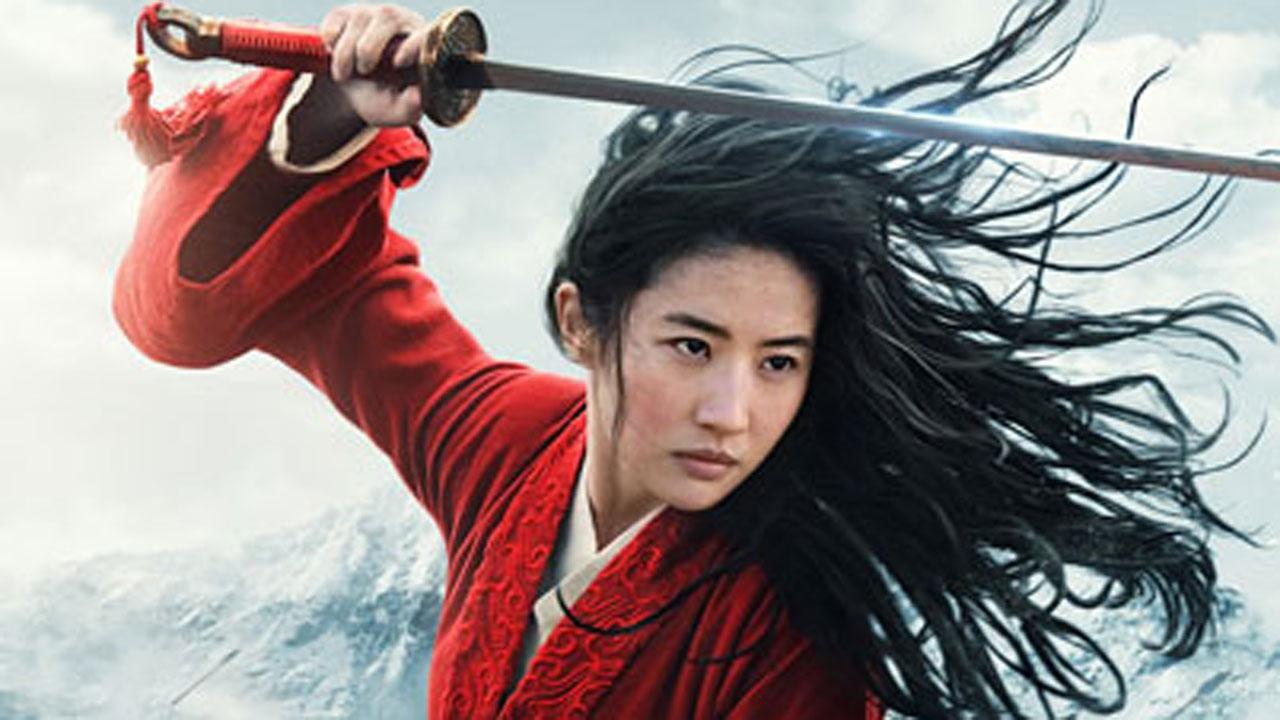 Mulan : 6 affiches personnages du prochain Disney live