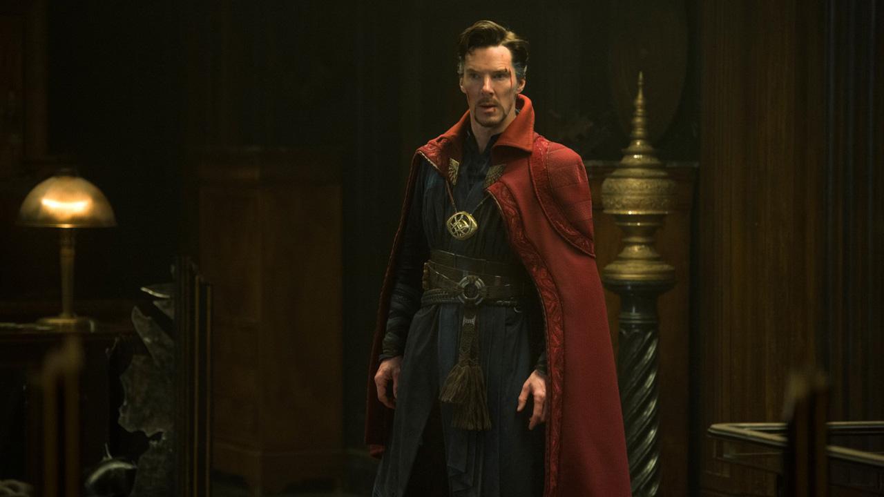 Doctor Strange 2 : Sam Raimi (Spider-Man) pour réaliser la suite ?