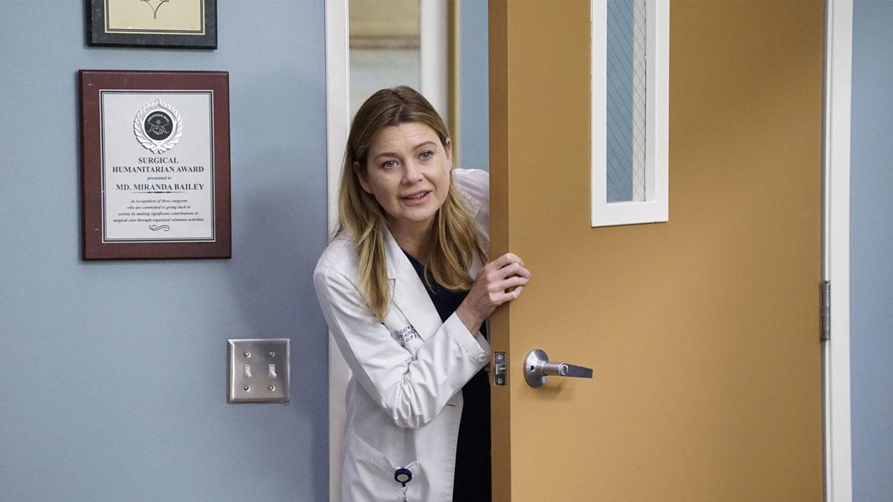 Grey's Anatomy sur TF1 : une date pour la saison 16
