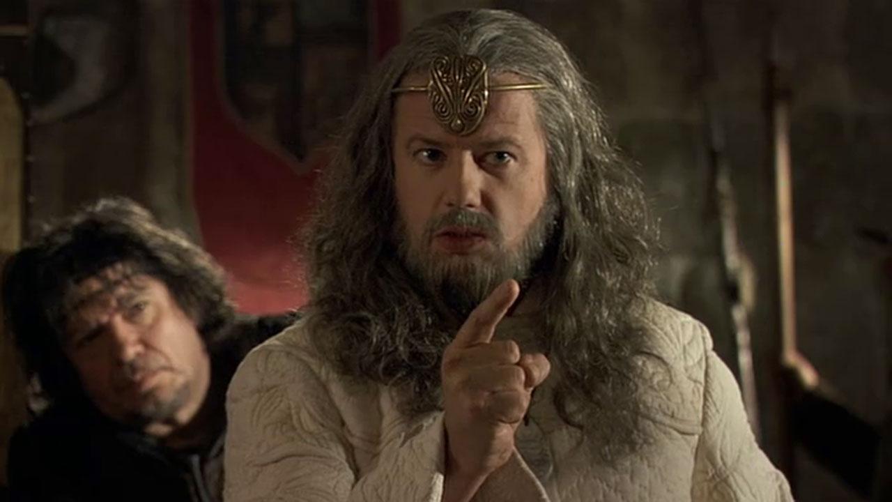 Kaamelott : 15 répliques culte de Merlin