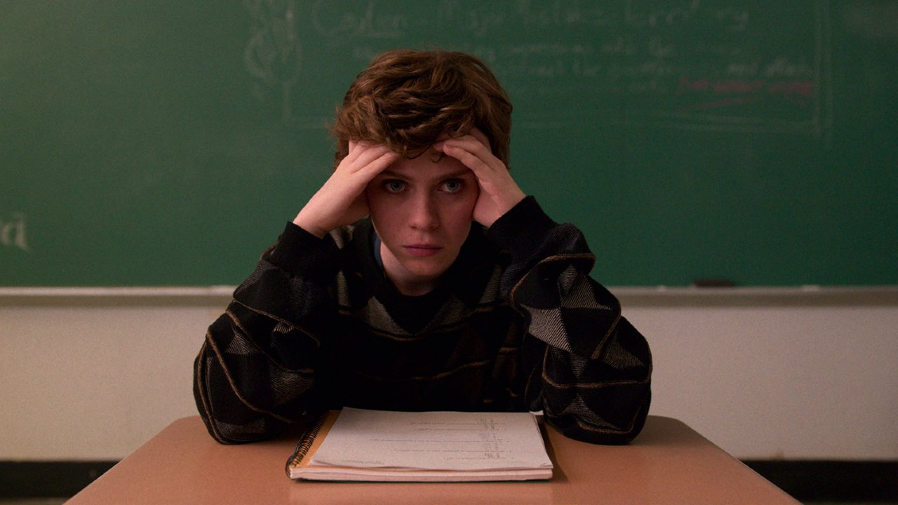 I Am Not Okay With This (Netflix) : c'est quoi cette série entre Stranger Things et The End of the F***ing World ?