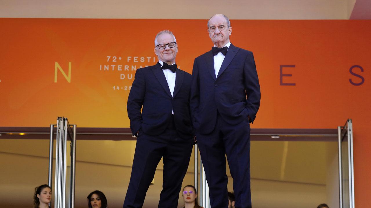Coronavirus : le Festival de Cannes aura t-il lieu ?