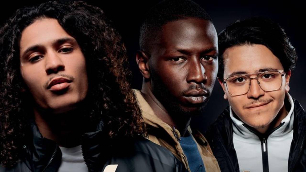 Validé sur Canal+ : avez-vous remarqué tous les caméos rap de la série de Franck Gastambide ?