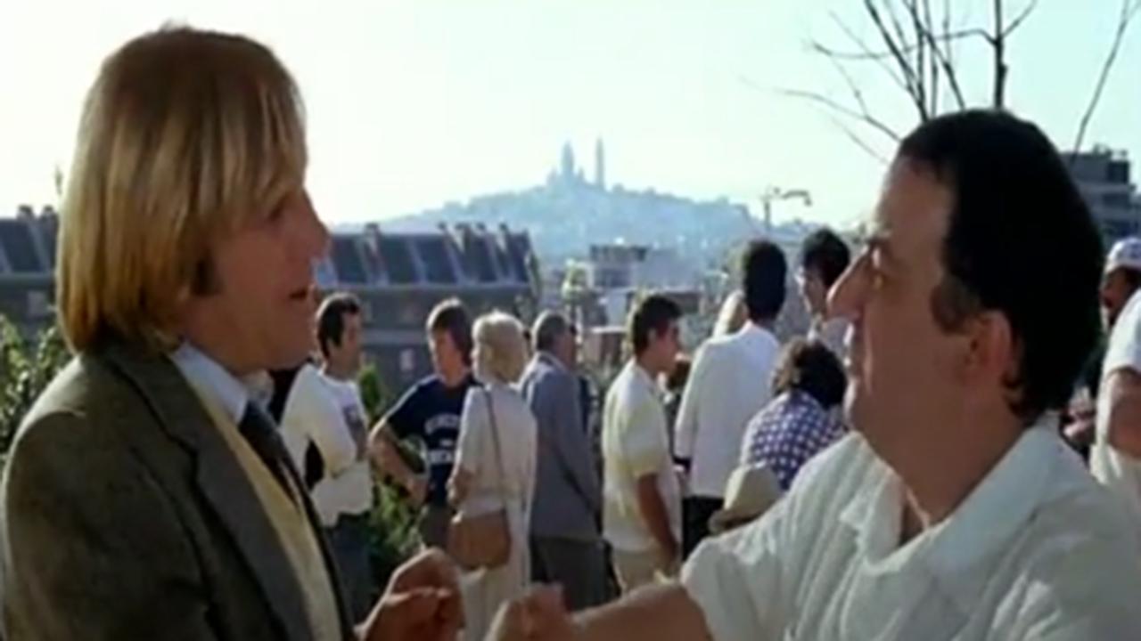 Inspecteur la Bavure sur France 2 : de quel célèbre gangster le personnage de Depardieu est-il inspiré ?