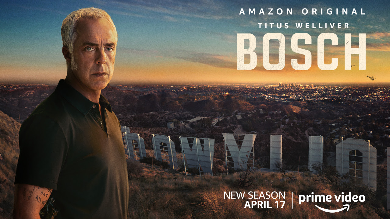 Amazon Prime : séries et films en avril 2020 : Tales from the Loop, Harry Bosch, Le Hobbit...