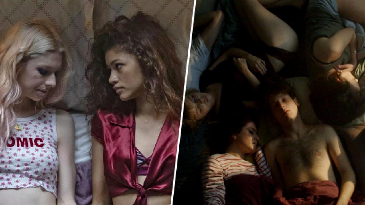 OCS : deux excellentes séries pour adolescents à découvrir pendant le confinement