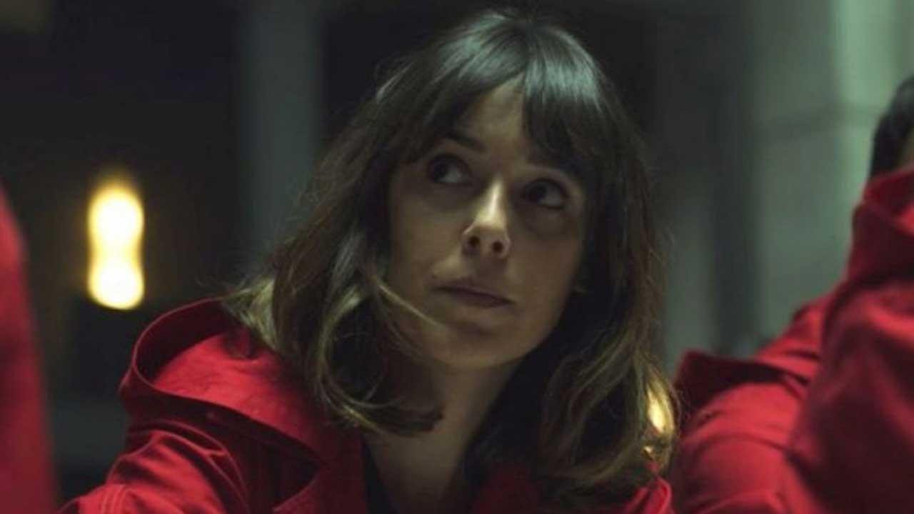 """La Casa de Papel partie 4 : on connait enfin la véritable identité de cette """"otage"""" [SPOILERS]"""