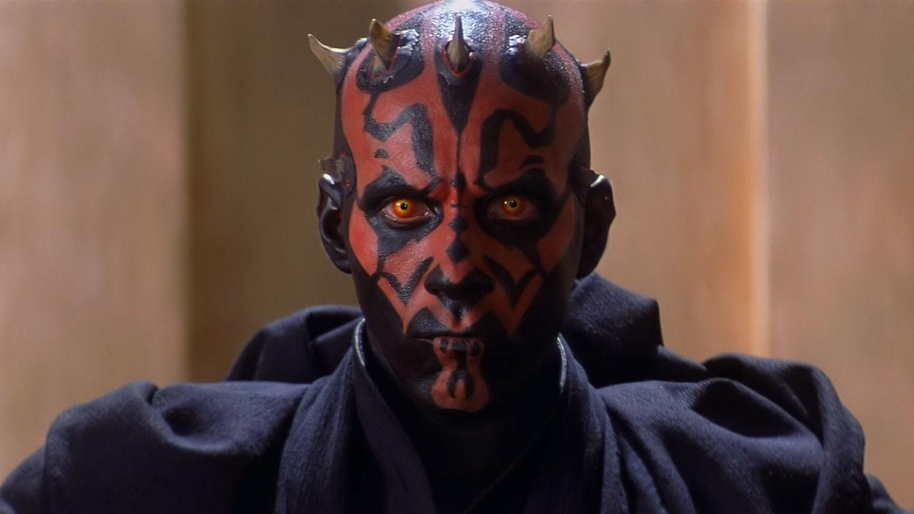 Dark Maul : a-t-il vraiment été tué par Obi-Wan ?