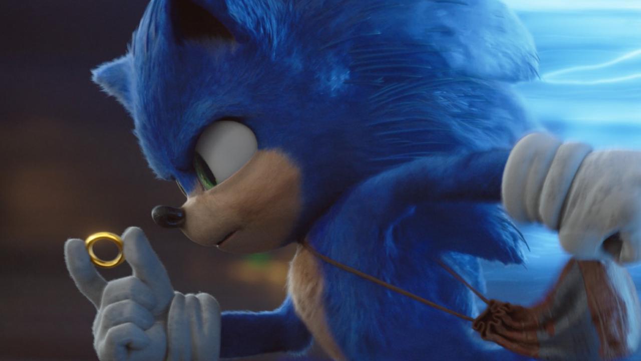 Sonic : la voix américaine du personnage revient sur la polémique