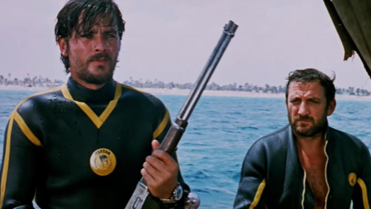 Les Aventuriers à 13h55 sur France 2 : savez-vous que ce film a inspiré Fort Boyard ?