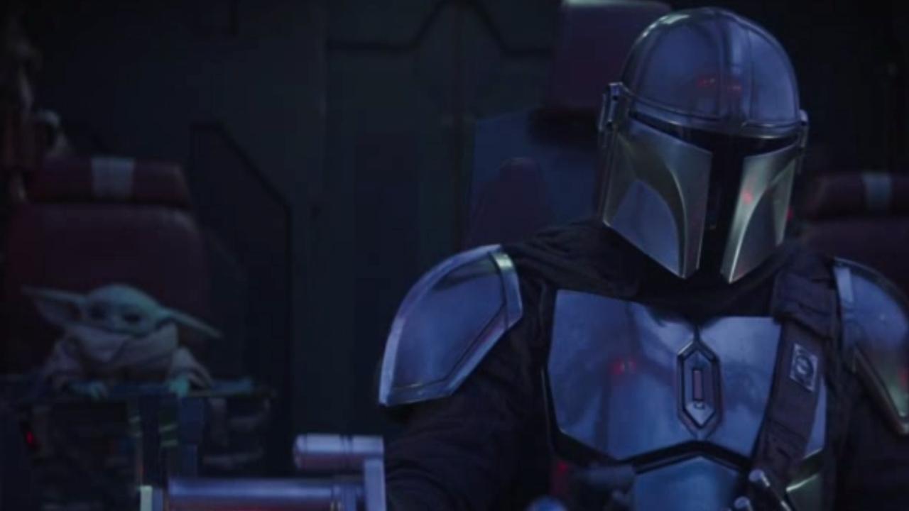 The Mandalorian épisode 6 : le clin d'oeil à Jar Jar Binks et toutes les références à Star Wars