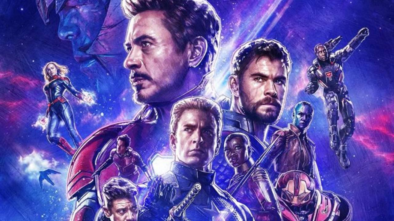 Avengers Endgame : les frères Russo prêts à rediffuser leurs films en salles après le confinement