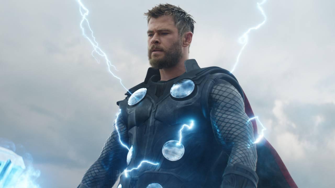 Marvel : les coulisses des tournages Avengers dévoilées !