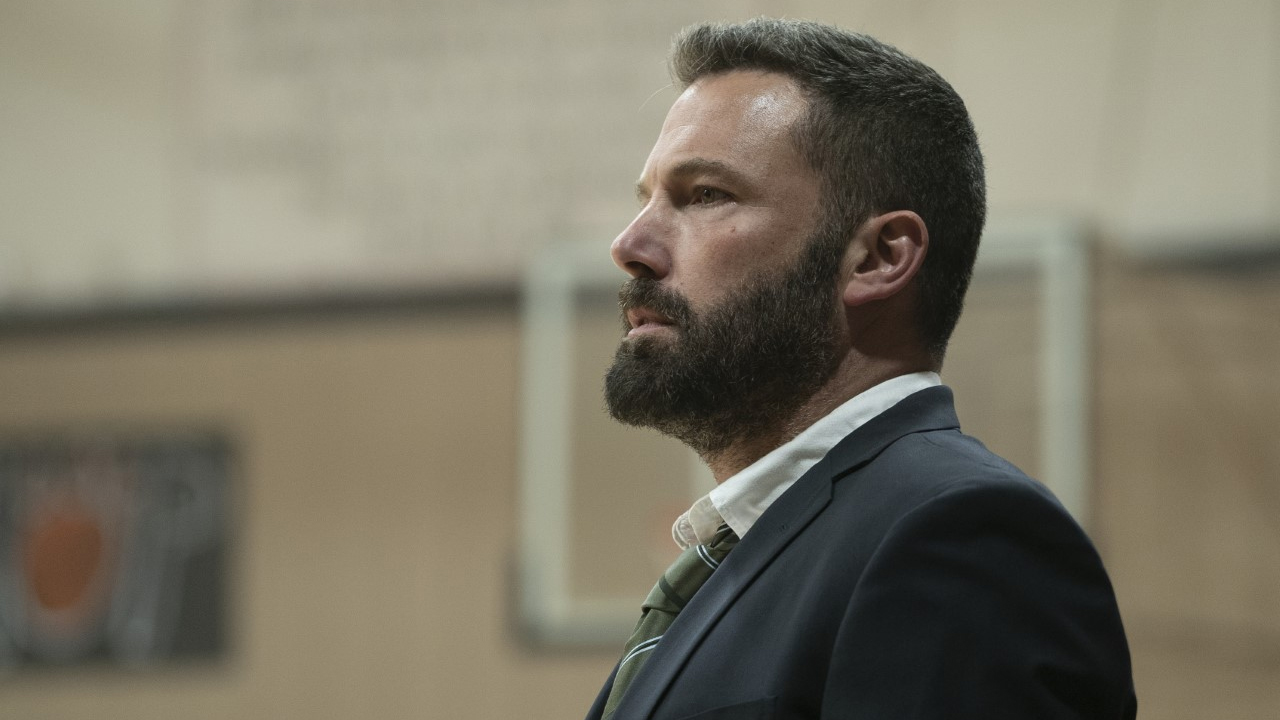 "VOD - Ben Affleck dans The Way Back : ""J'ai revécu, à travers lui, certains moments délicats de mon addiction"""