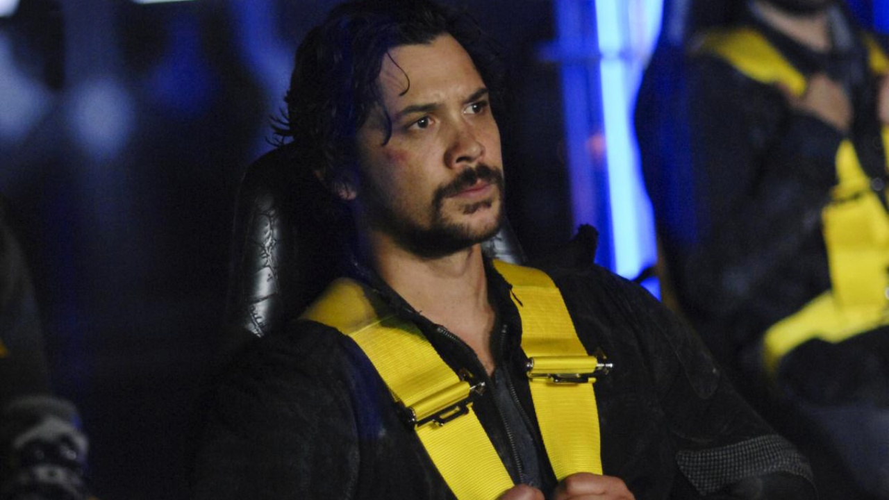 The 100 : Bob Morley (Bellamy) absent de la saison 7 ?