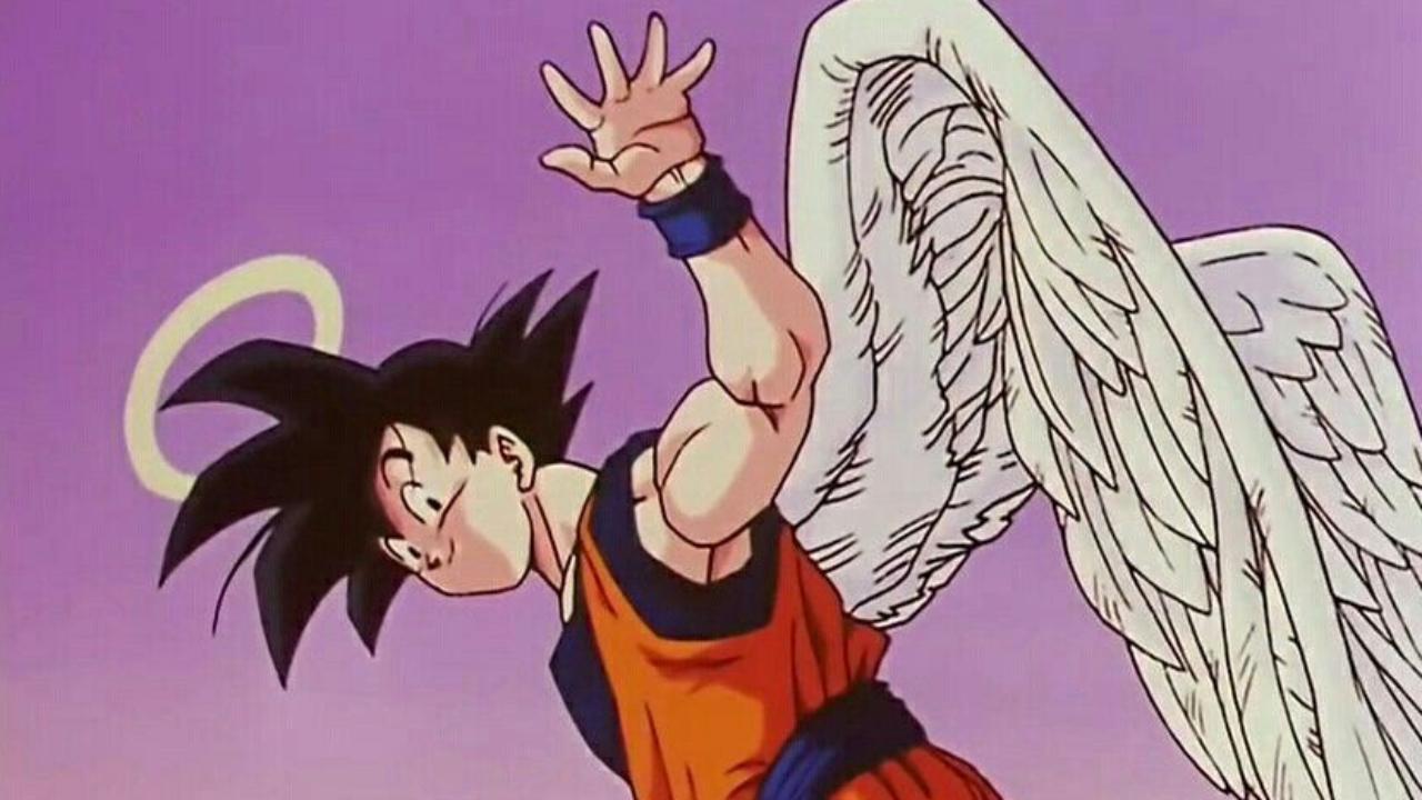 Dragon Ball Z : 10 répliques emblématiques de Gokû