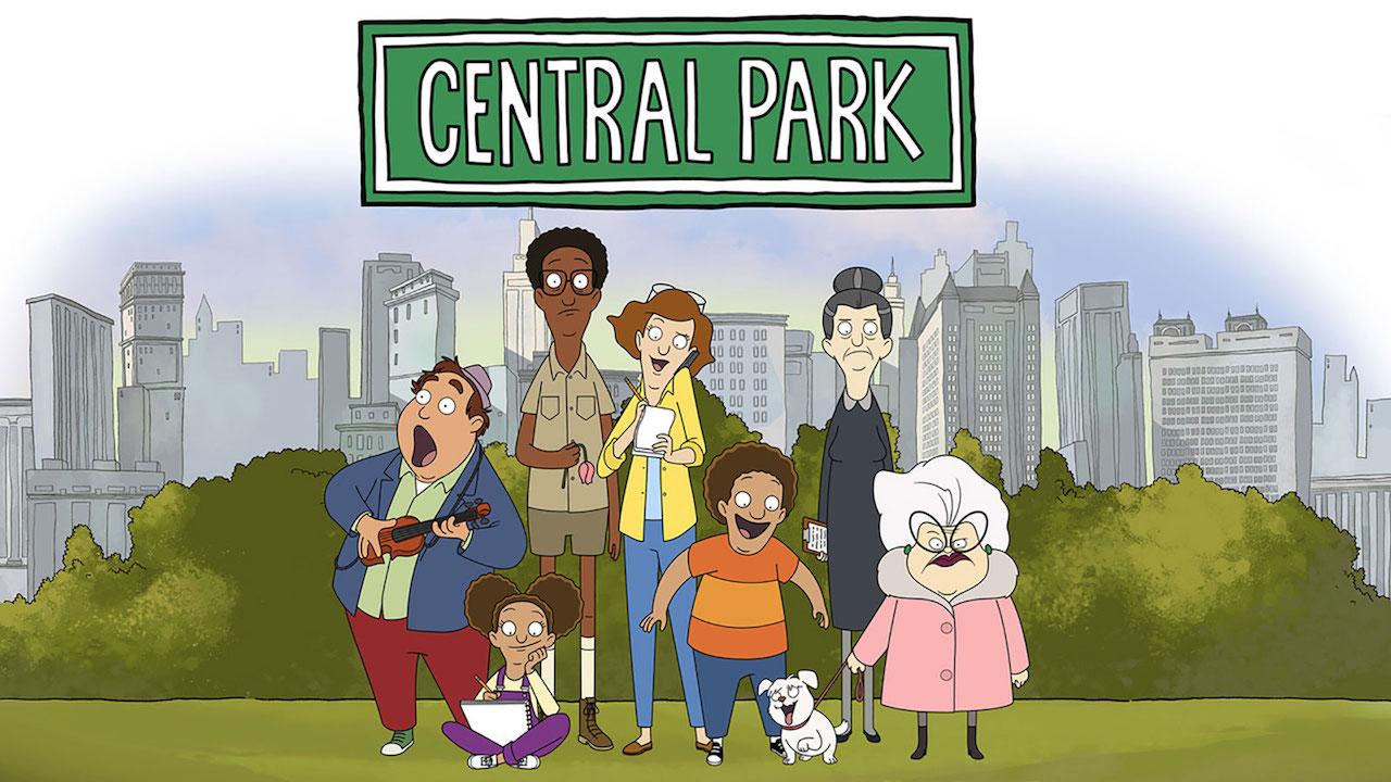 Central Park : que vaut la première série animée d'Apple TV+ ?