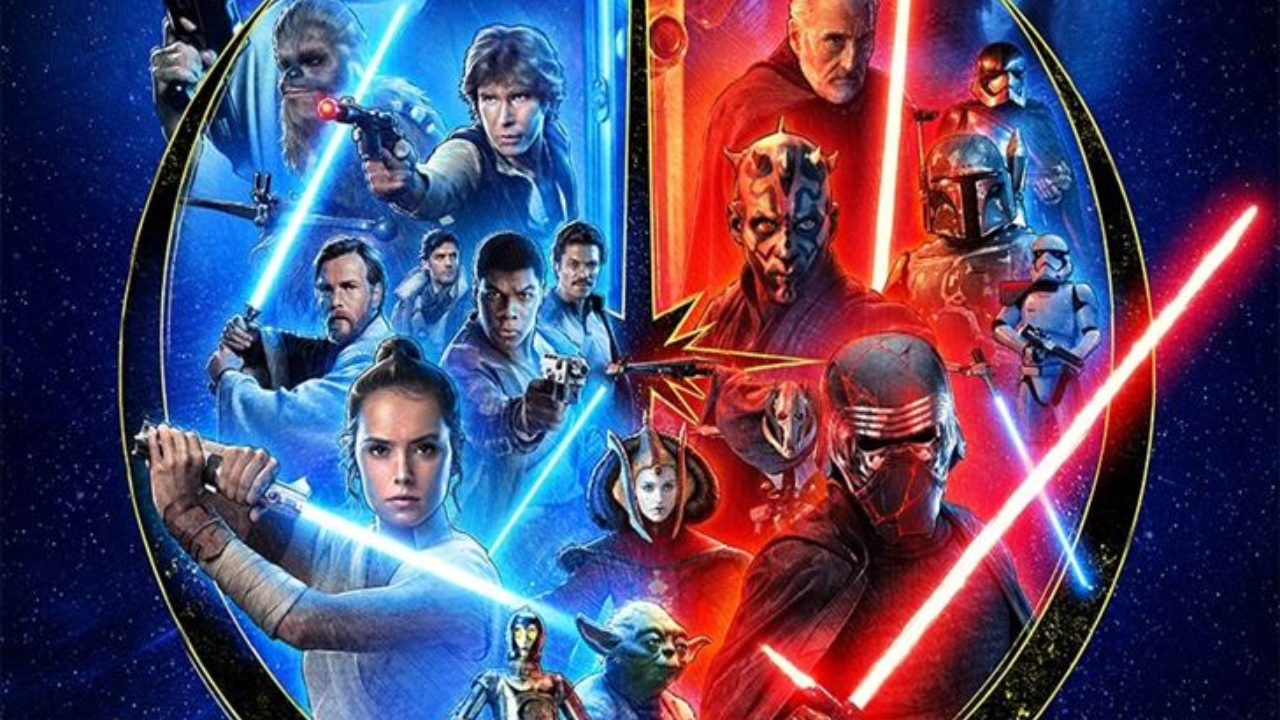 Star Wars : un fan compare la première et la dernière trilogie dans une vidéo