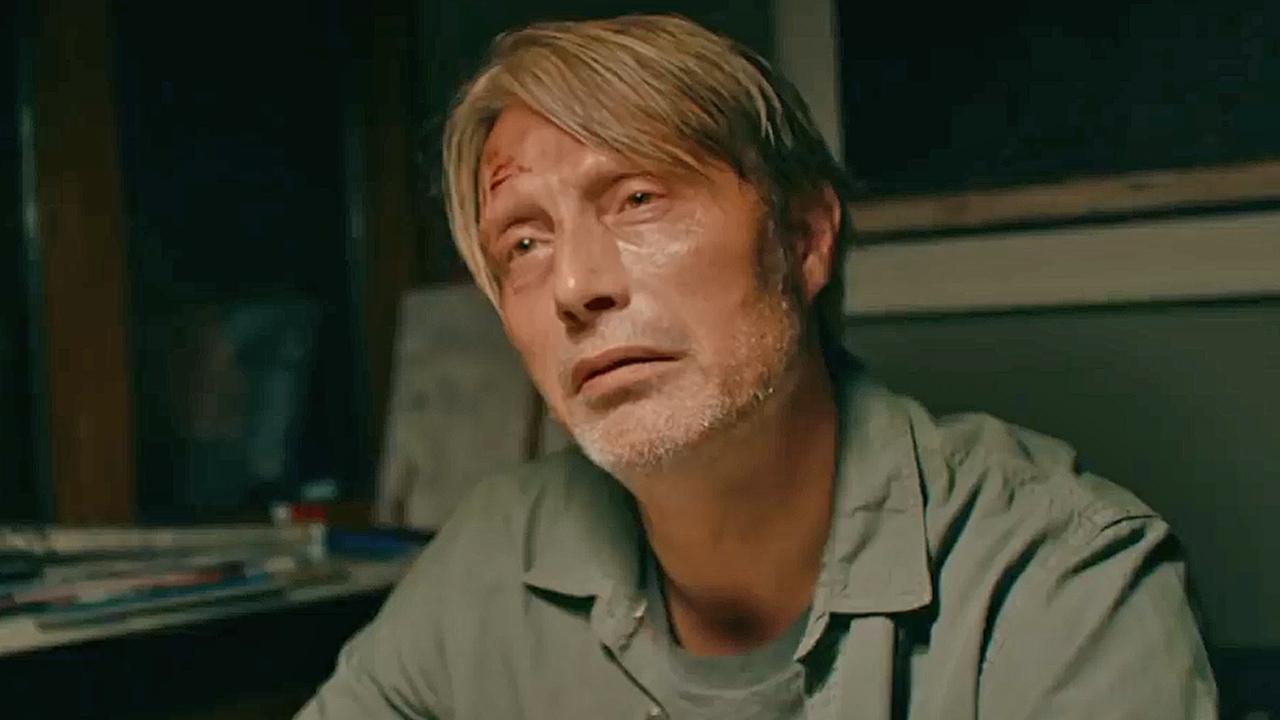 Drunk avec Mads Mikkelsen : une bande-annonce très alcoolisée pour le nouveau film de Thomas Vinterberg