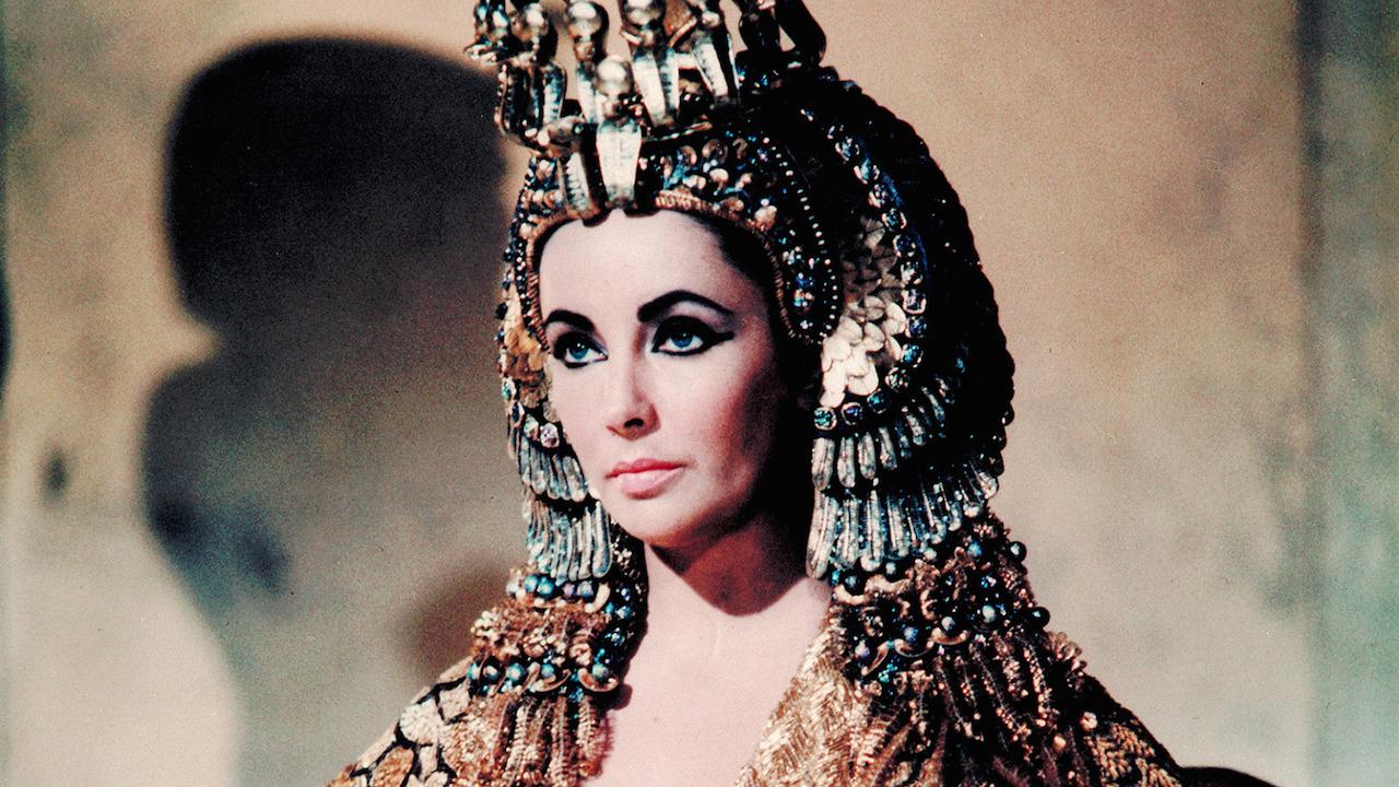 Cléopâtre, Les Dix Commandements... 7 films pour découvrir l'Egypte ancienne