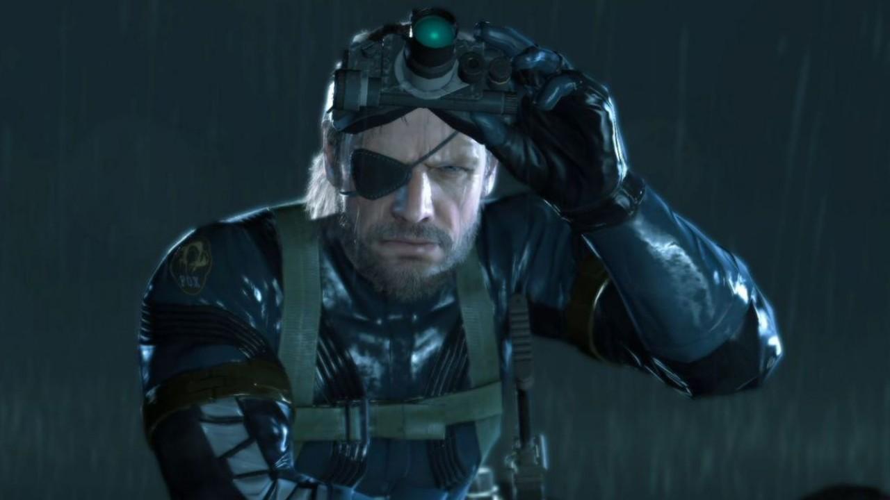 Metal Gear Solid : une série animée en développement en plus du film ?