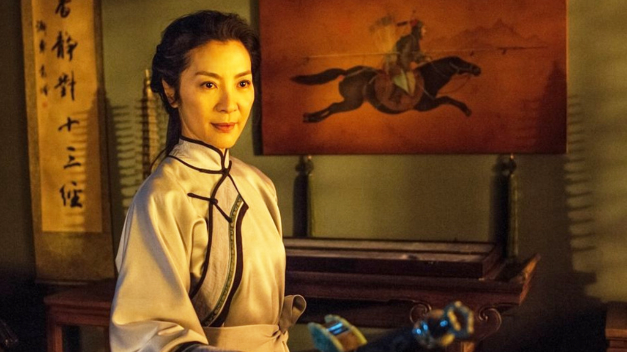 Tigre et Dragon : saviez-vous qu'il existait une suite au chef-d'oeuvre d'Ang Lee ?