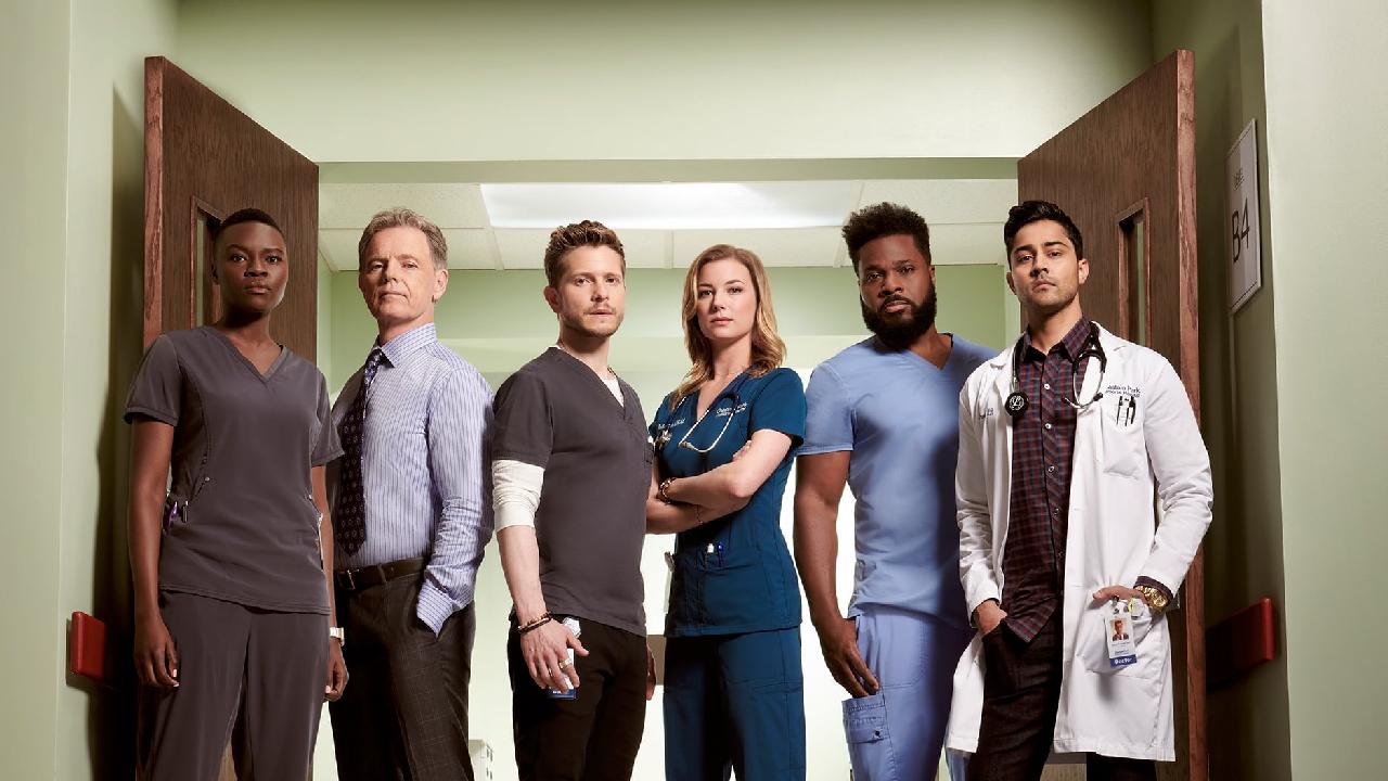 The Resident Saison 3 : une date pour les inédits sur Warner TV