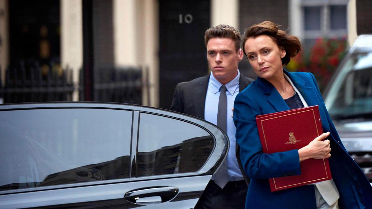 6 séries incontournables de la rentrée 2020 sur France TV : La Garçonne, Bodyguard, Derby Girl...