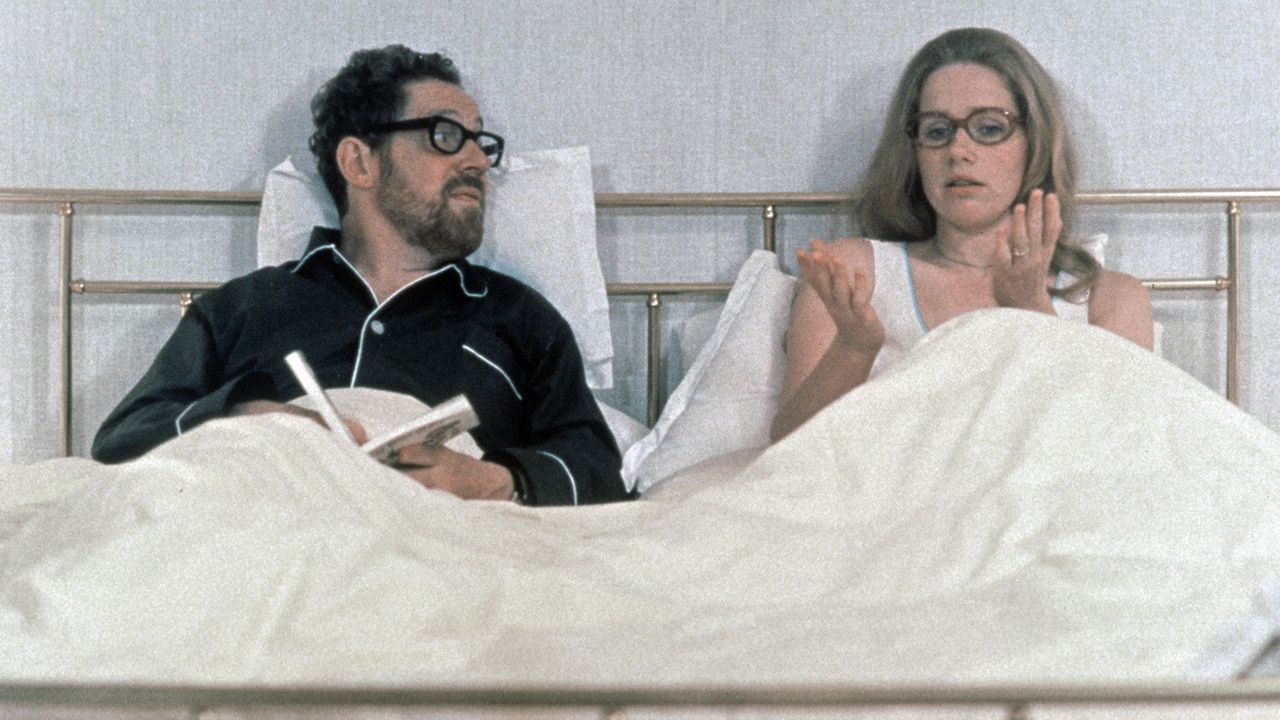 Scènes de la vie conjugale : le classique de Bergman adapté en série par HBO avec Michelle Williams et Oscar Isaac
