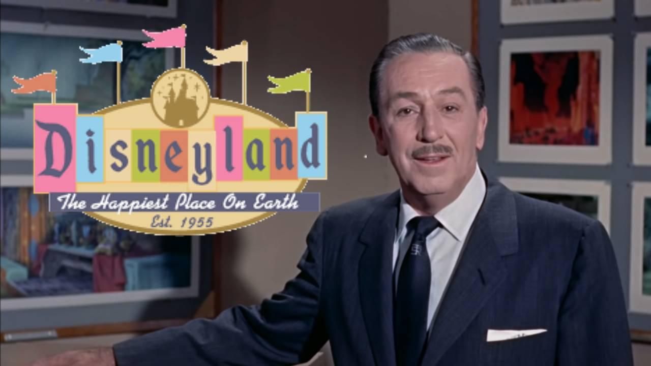 Disney, l'histoire du studio culte : la création chaotique du parc [EPISODE 3]