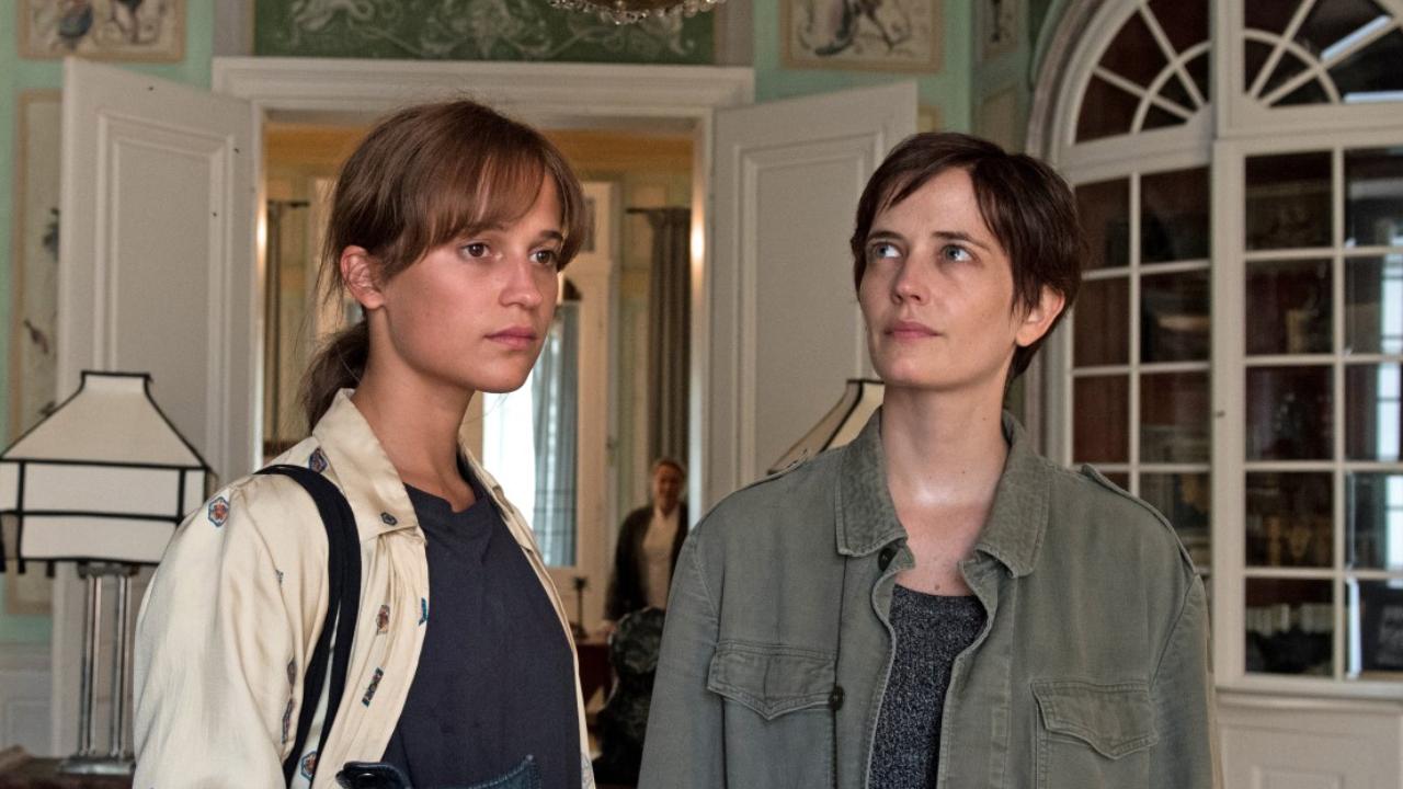 Euphoria sur Canal+ Cinéma : c'est quoi ce film avec Eva Green et Alicia Vikander ?