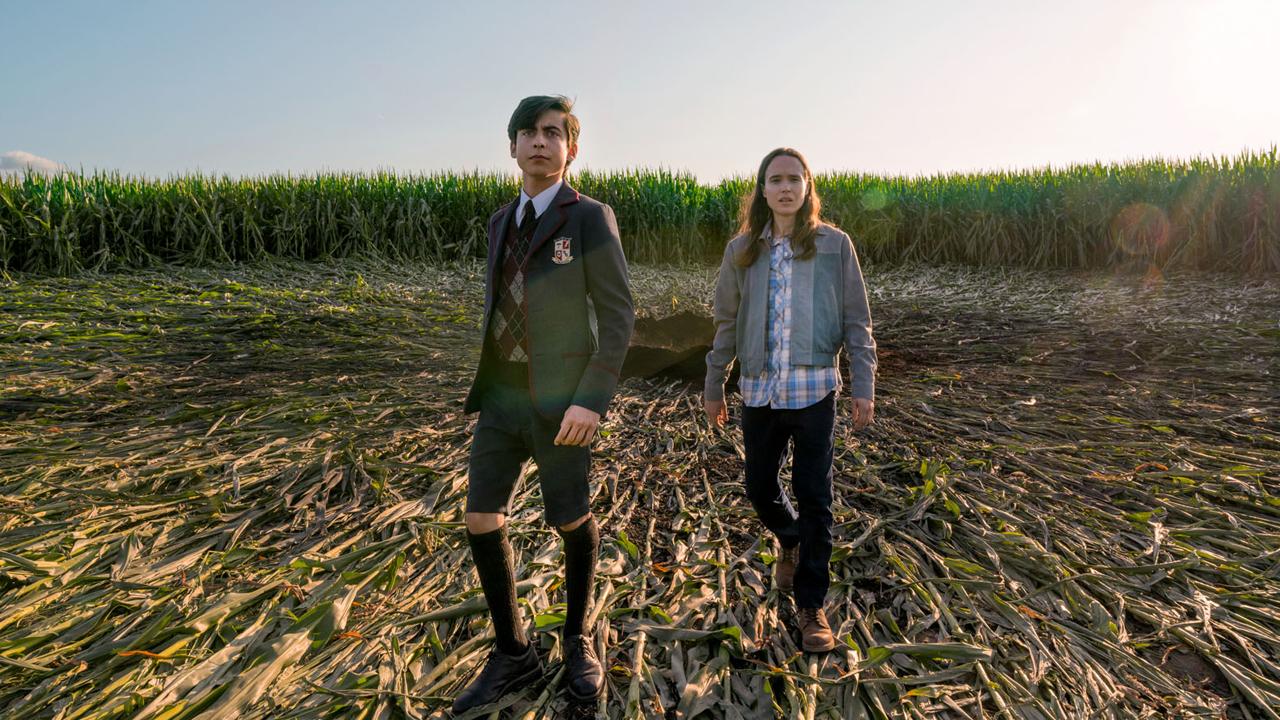 Umbrella Academy (Netflix) : le showrunner sait déjà comment se déroulera la saison 3
