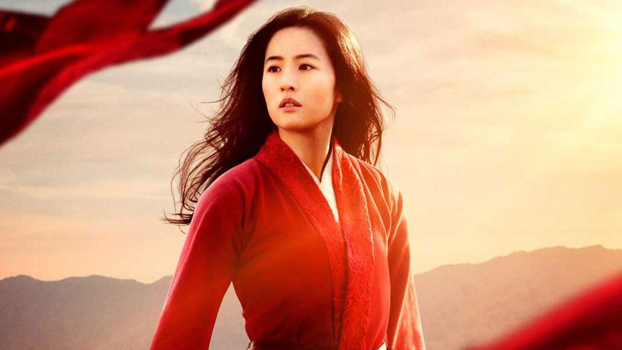 Mulan sortira directement sur Disney + en France