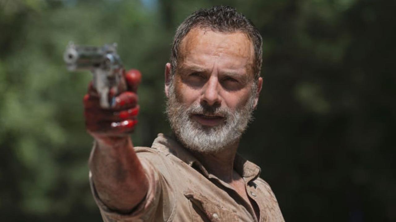The Walking Dead : le lien entre World Beyond et la série originale révélé
